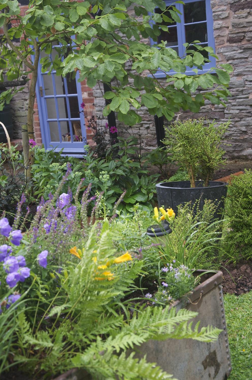 Explore Herefordshire gardens