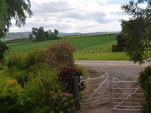 Enjoy Herefordshire